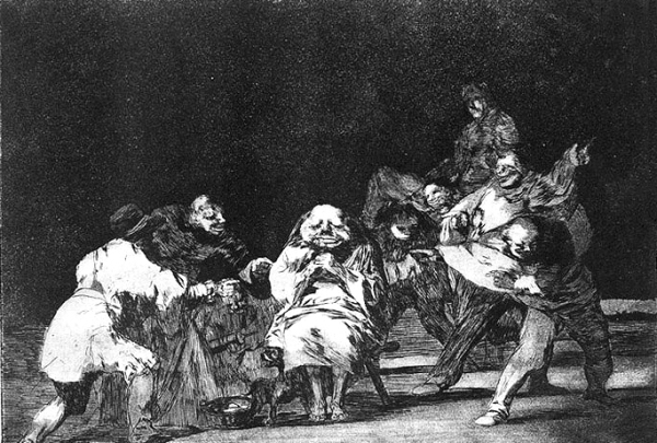 Goya.